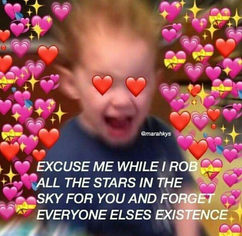 You Re Mine Izuku Midoriya Fem Reader Cute Love Memes Wholesome Memes Love You Meme