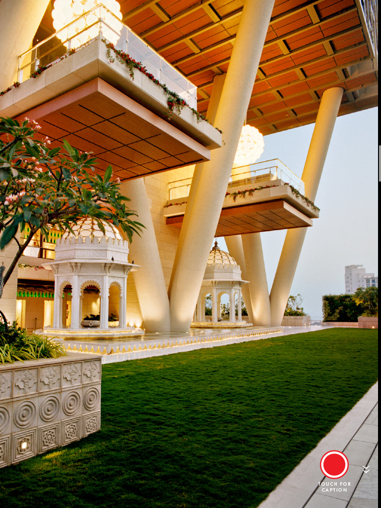 The Ambani Residence, The Most Expensive House in the World | Adult ...