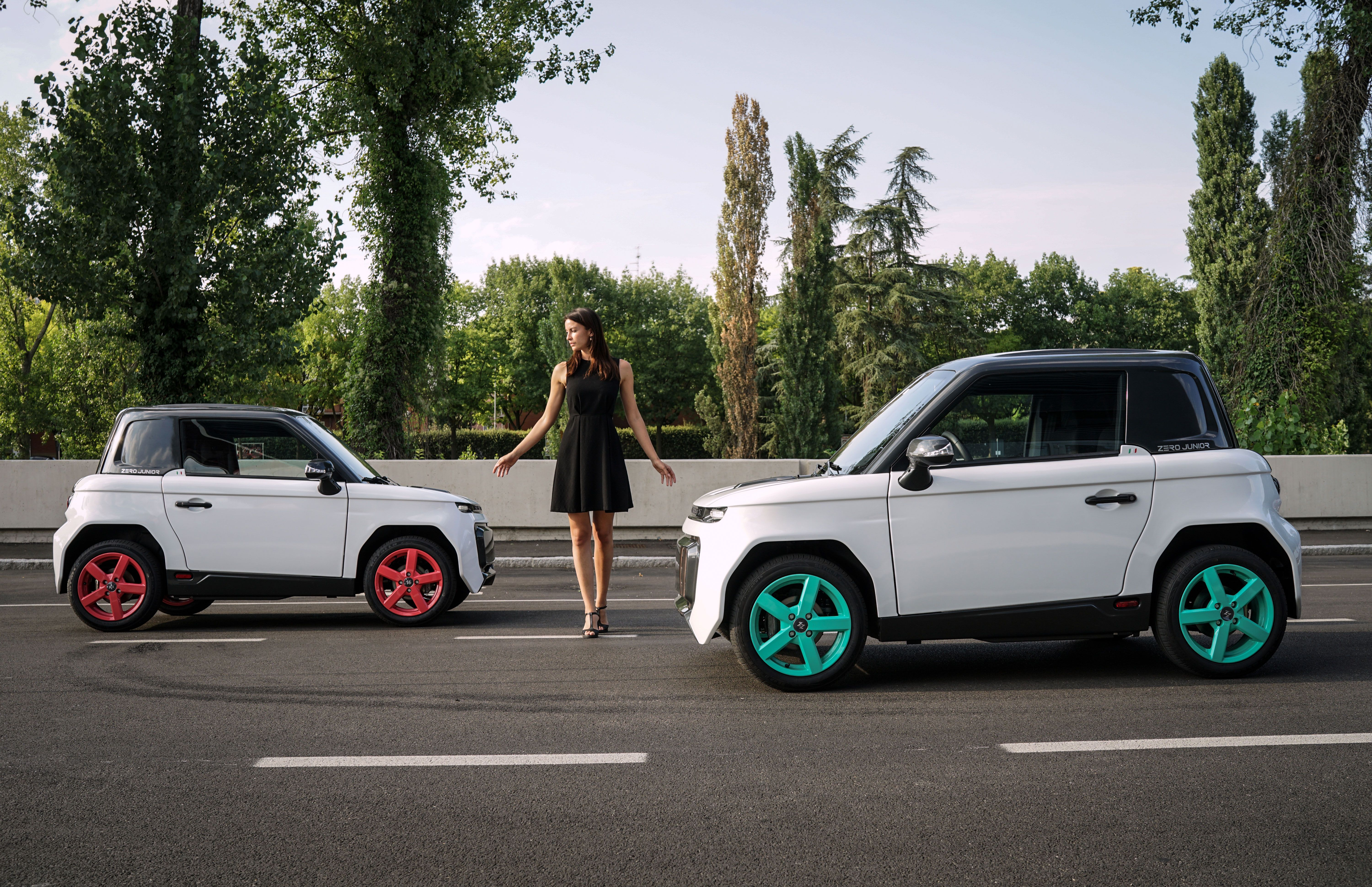 Pin by Sarah Means on Mini cars in 2020 City car, Mini