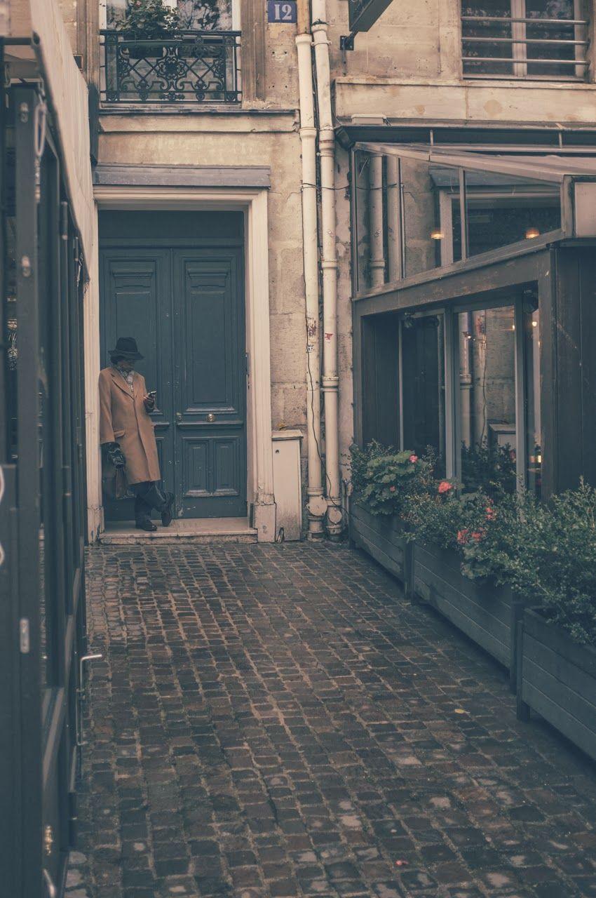 Mauro Cantoro photography: Parigi