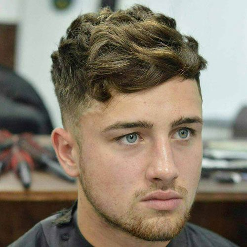 25 Dapper Haircuts For Men 2018 Best Hairstyles For Men Hair