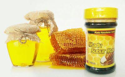 Madu Subur Max, Herbal Penyubur Reaksi Cepat  ~ Semenjak dahulu madu memang terkenal mempunyai banyak https://www.facebook.com/Gie.Bunglon/posts/1549728445051340