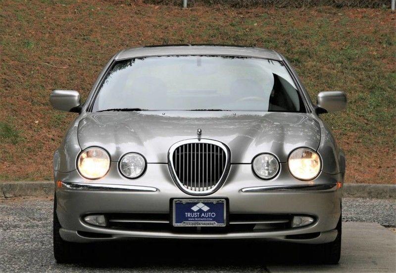 2000 Jaguar S Type 4 0 Sykesville Md Jaguar S Type Classic Cars Jaguar Car