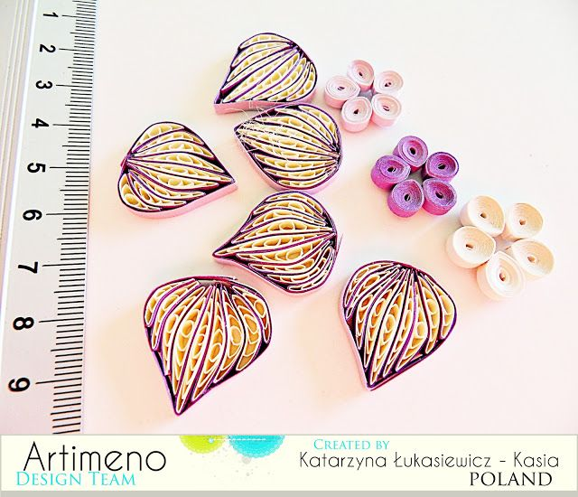 Pin On Quilling