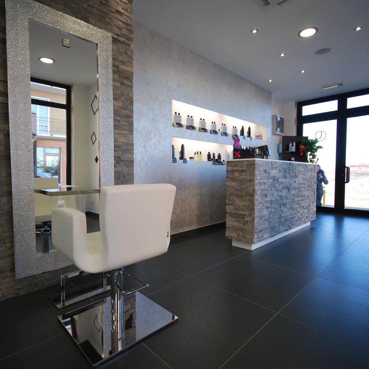 Amazing Mobilier Salon De Coiffure Nelson