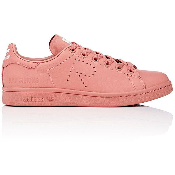 adidas x Raf Simons Women\u0027s Stan Smith Low-Top Sneakers ($400) ? liked