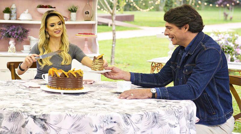 Bake Off Brasil Deste Sabado Tem Torta Dobos Como Desafio Da