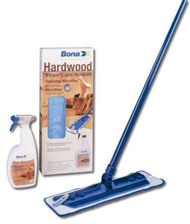 Amazon Com Bona Kemi Wm710013273 Hardwood Floor Clean Kit Home Kitchen Hardwood Floor Care Floor Care Clean Hardwood Floors