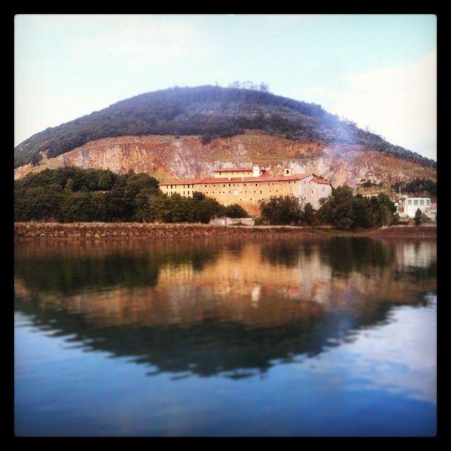 Convento de Montehano #Santoña #Cantabria