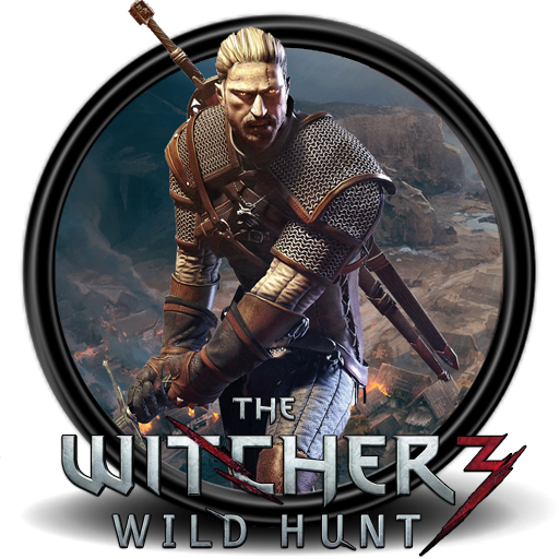 Browsing Dock Icons On Deviantart The Witcher Wild Hunt Witcher 3 Wild Hunt