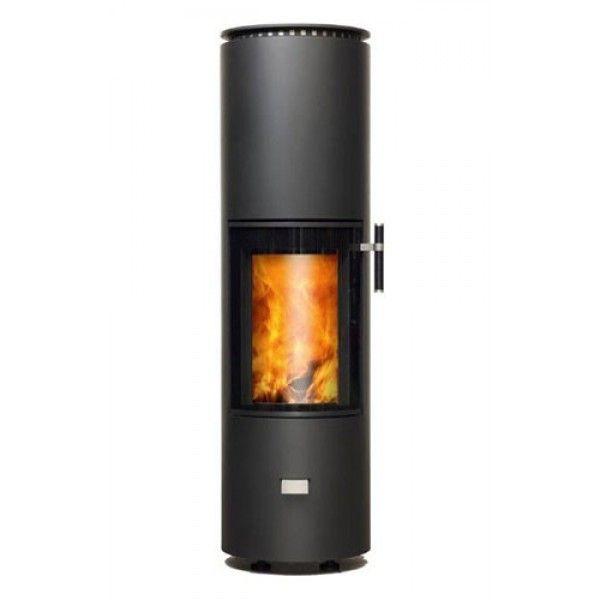 Kaminofen Cera Solitherm 6kW Speicherofen Günstig Kaufen | Feuerdepot®