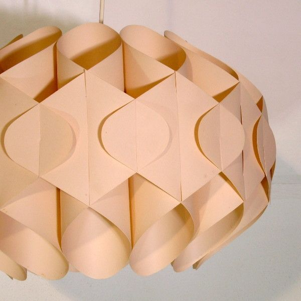 Vintage Ceiling Lamp from Zicoli, Italy, 1960s 10