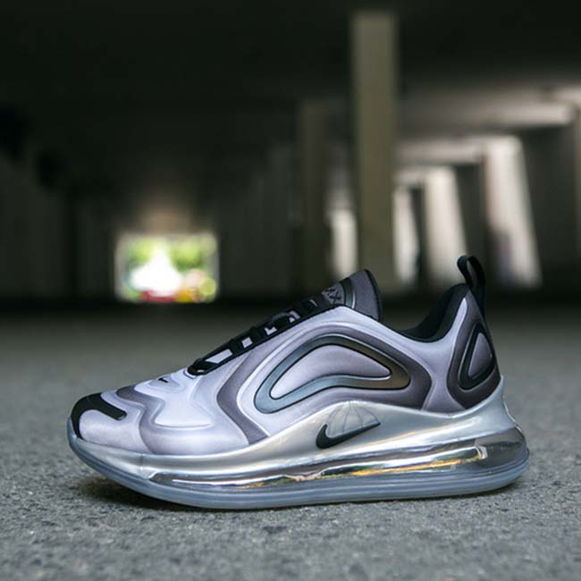 Nike Air Max 720 Nike Air Max 720 Sports Jogging Shoes 36