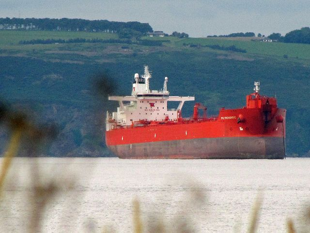 The Petronordic | FSOs and Shuttle Tankers | Merchant navy, Tanker