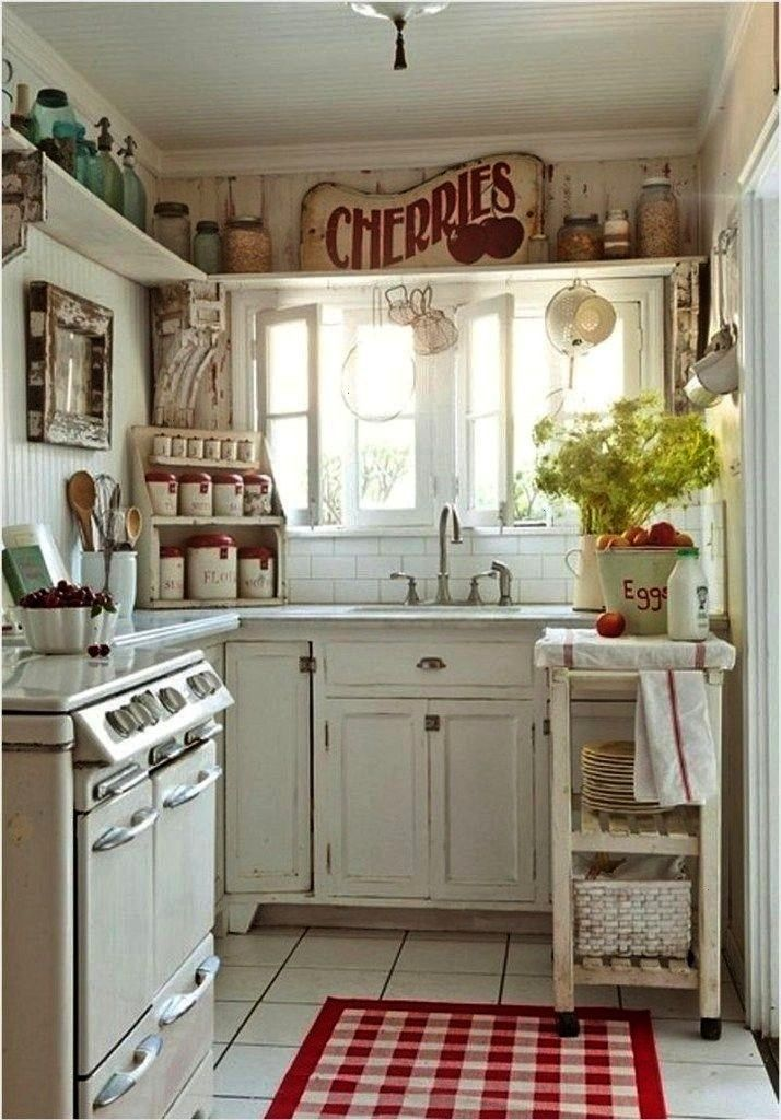 Kitchen Decor  HomEnthusiastic Shabby Chic Kitchen Decor  HomEnthusiastic Shabby Chic Kitchen Decor 25 50 Fabulous Shabby Chic Kitchens that Bowl You Over 3 Always wanted...