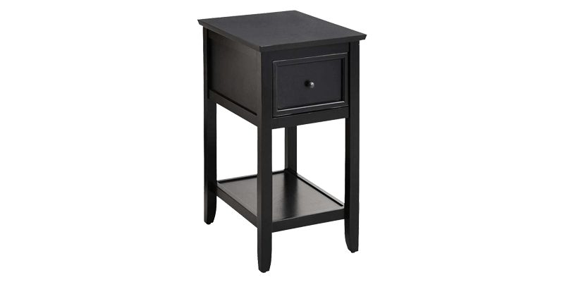 Best Image Result For Black End Table With Drawer End Tables 400 x 300