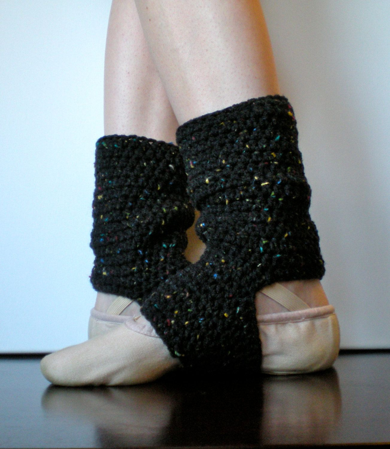 PATTERN: Warmers, Easy Crochet Dance, Ballet, Leg Warmers, yoga ...