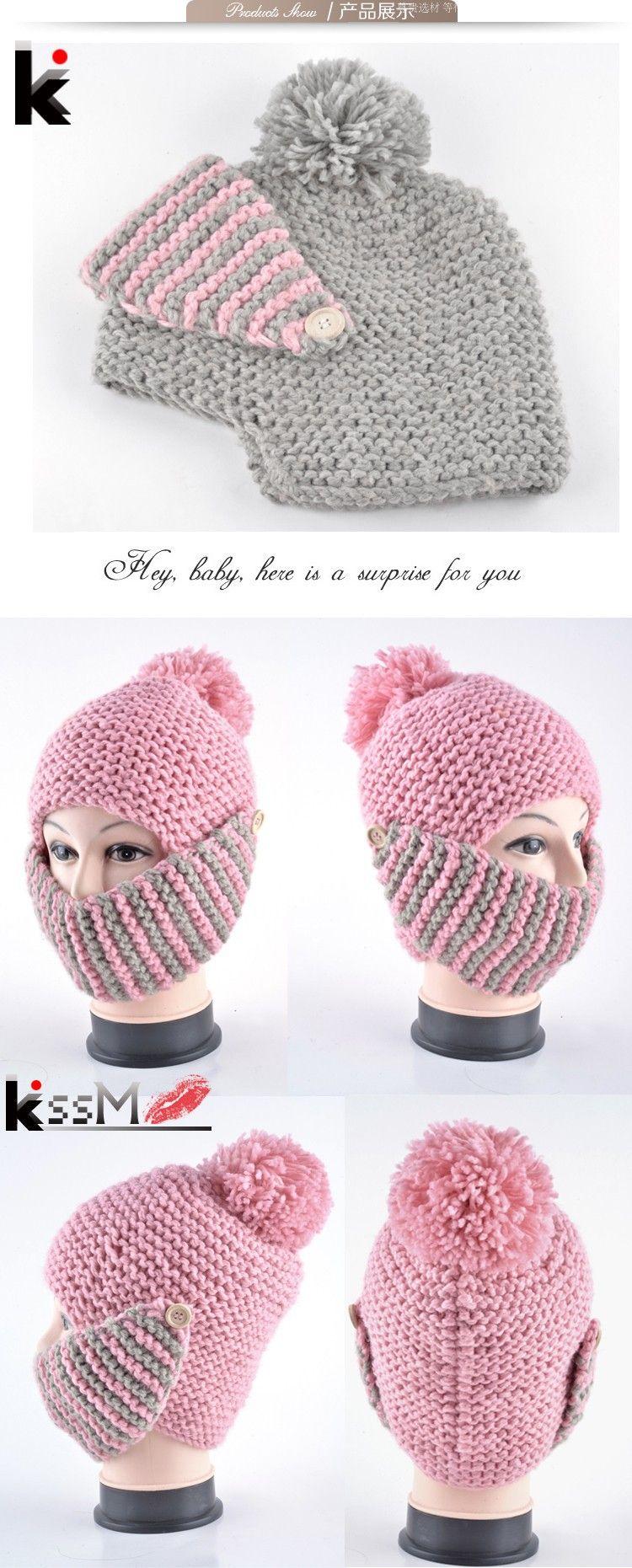 Pin by Ashley Christman on crochet | Pinterest | Gorro tejido ...