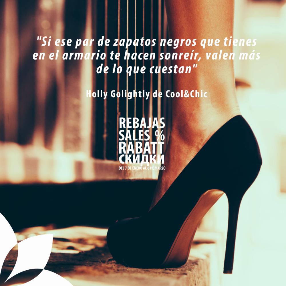 Siammall Zapatos Negros Mallas Holly Golightly