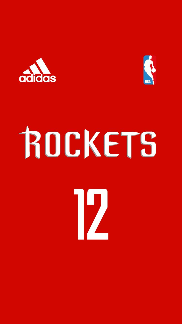 NBA Jersey Project IPhone 6