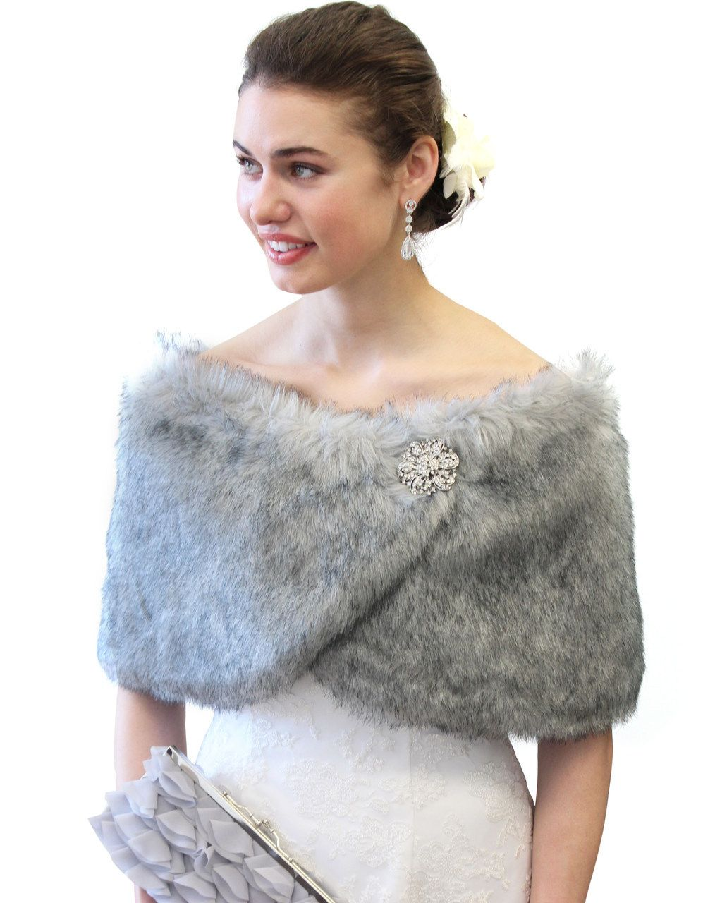 Wedding Fur