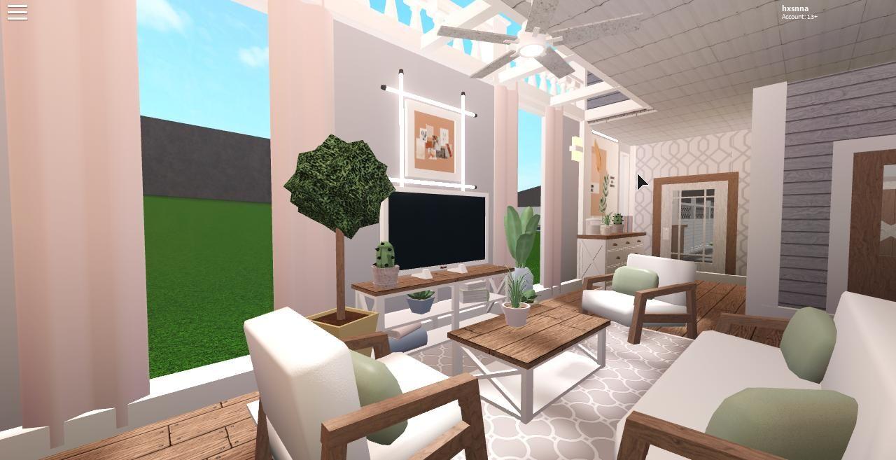 25+ Bloxburg living room decals information