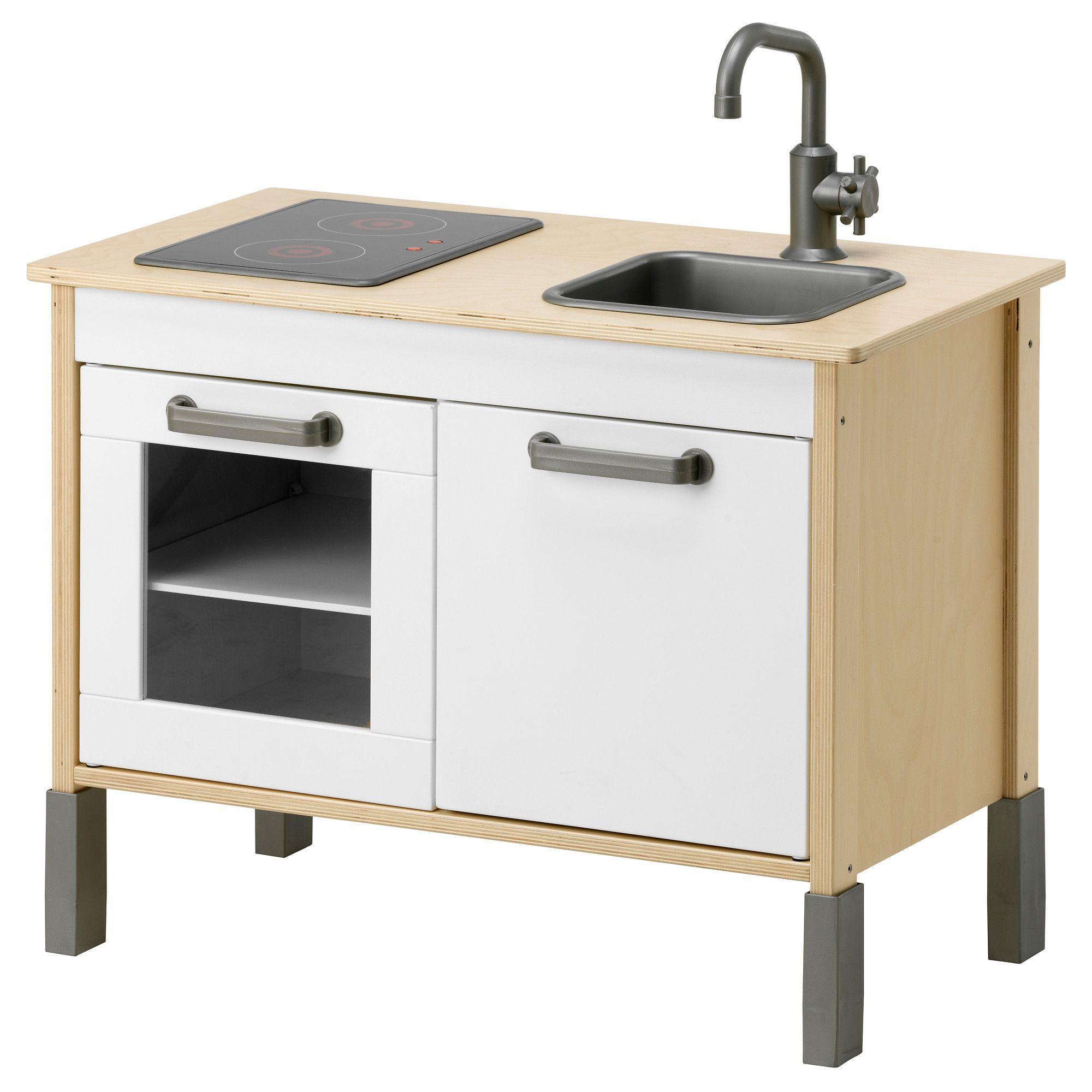 ikea duktig mini cuisine favorise les jeux de r le. Black Bedroom Furniture Sets. Home Design Ideas
