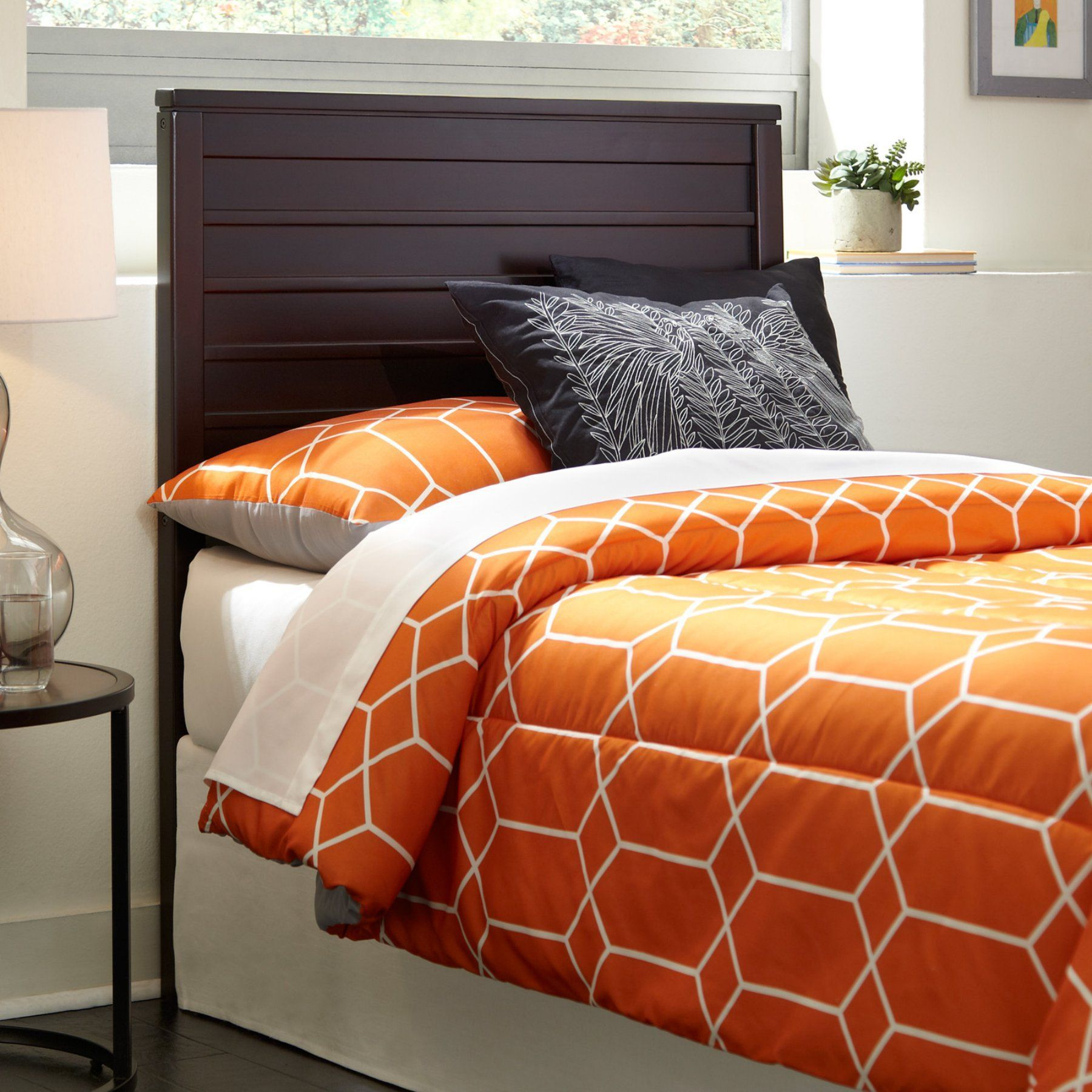 Fashion Bed Group Uptown Headboard 51P033 Bed styling
