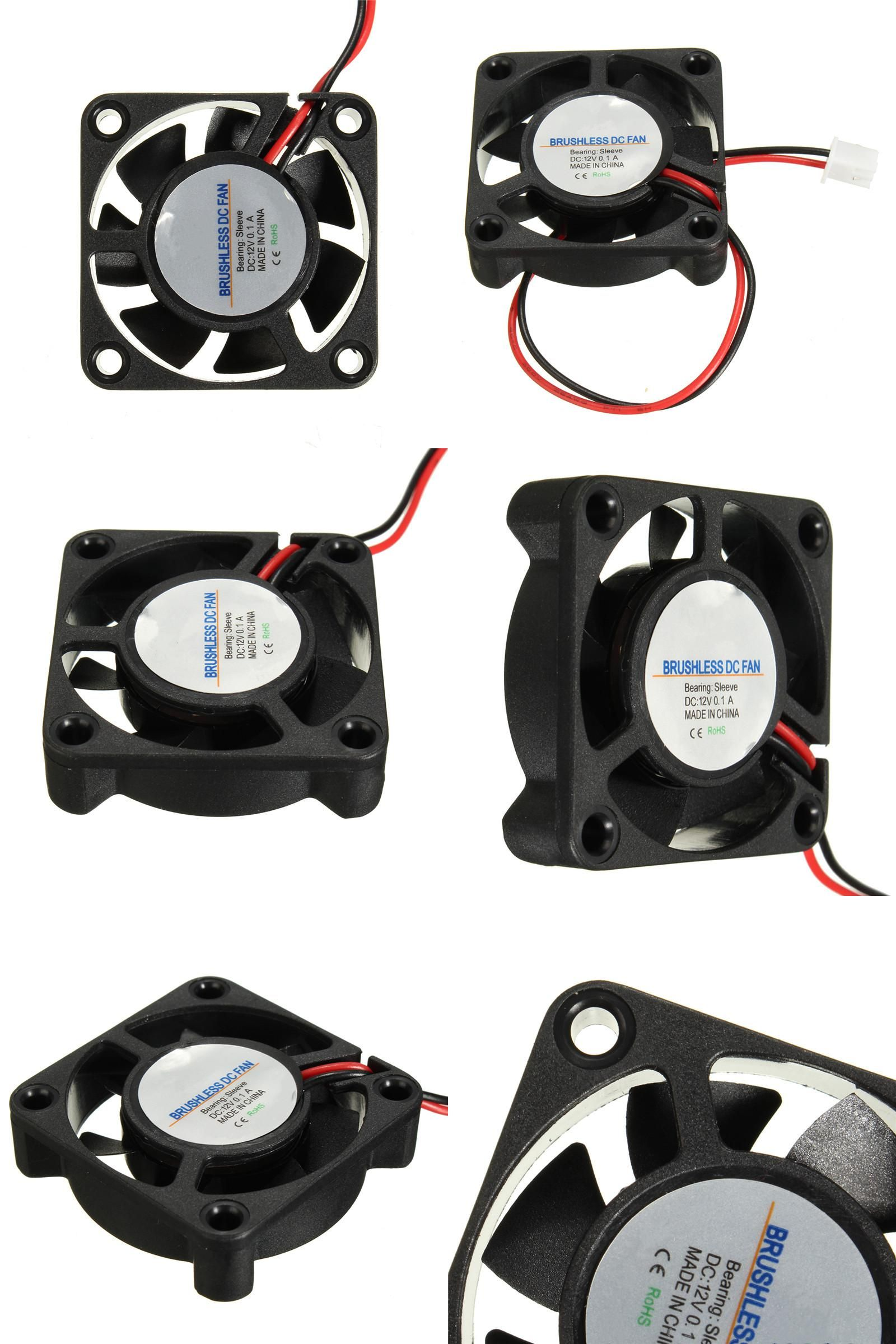 Visit To Buy 40mm 12v Dc Cooler Small Cooling Fan Ramps