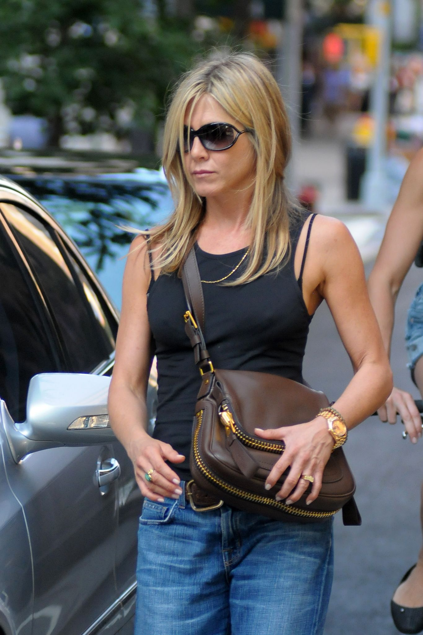 acdc317620844 ... tom ford glasses. Jennifer Aniston