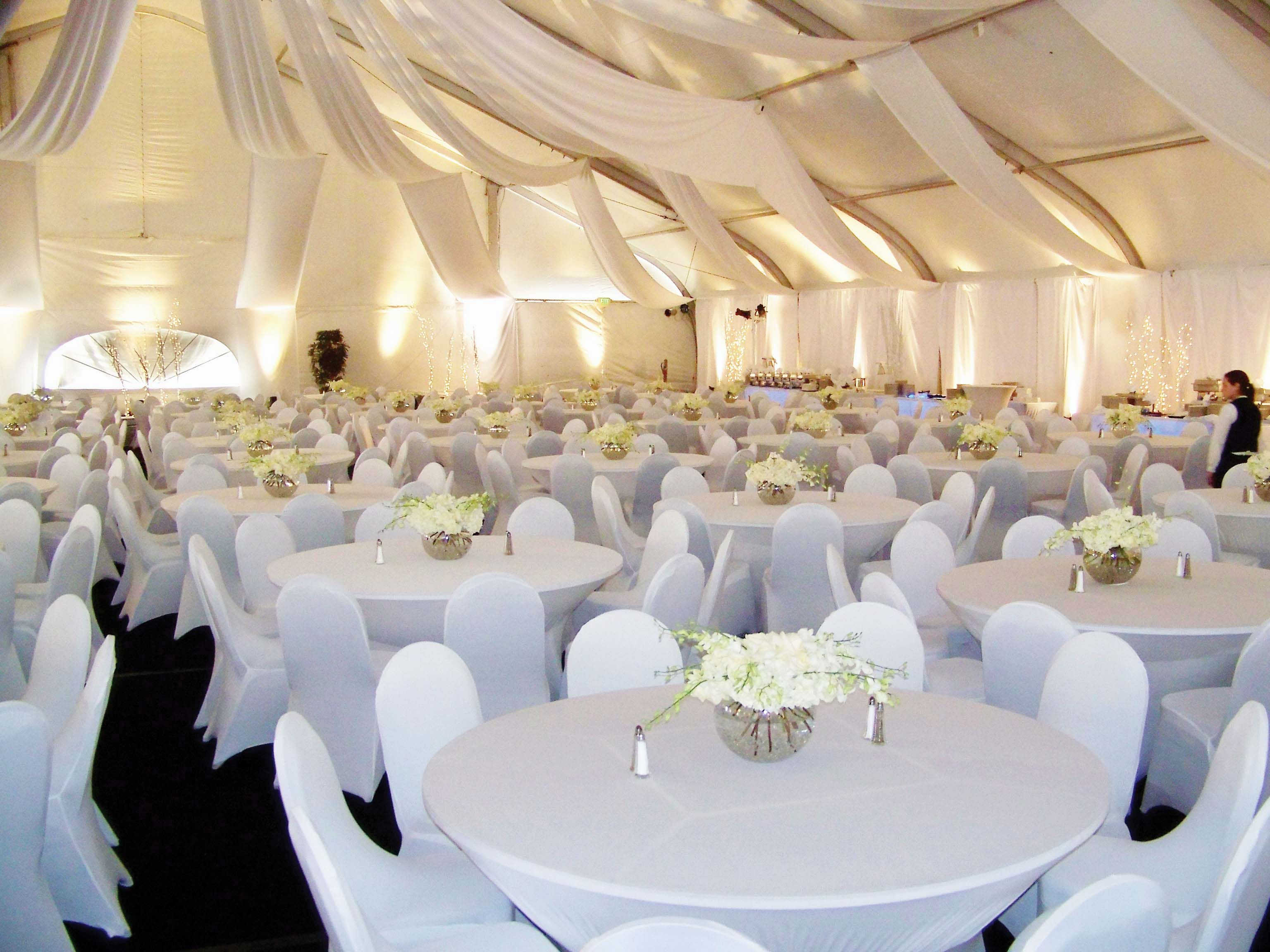 wedding tents | wedding reception setup at the newport dunes the 4000 square foot tent . & wedding tents | wedding reception setup at the newport dunes the ...