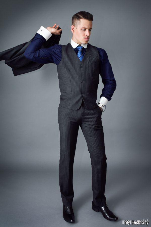 Mens Suit Fashion 2014 2015-2016 | MyFashiony | CHESTI DE IMBRACAT ...