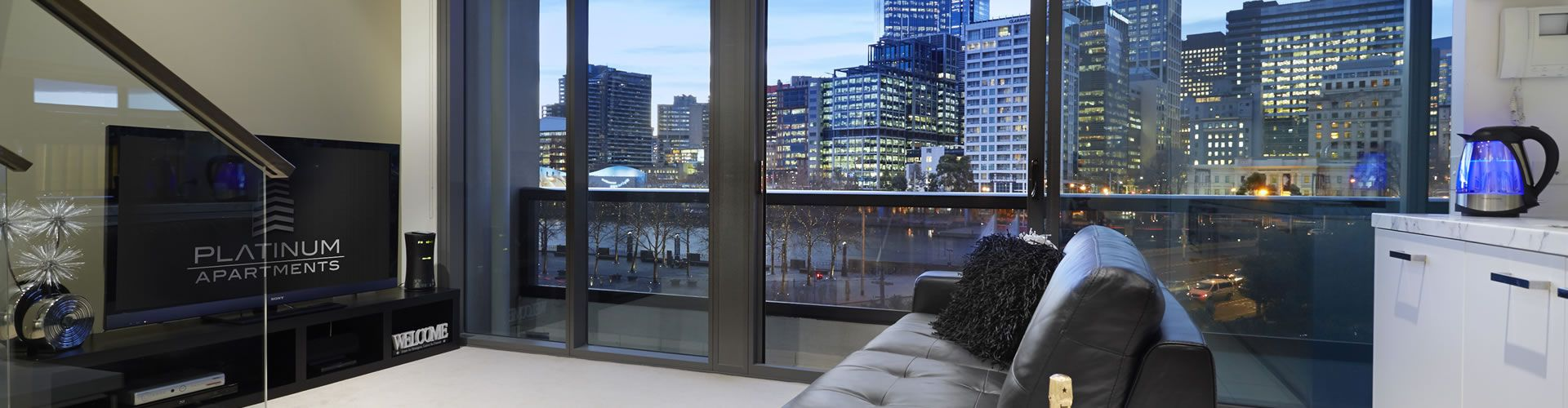 Luxury Melbourne Holiday Accommodation Here At Platinum Apartments We Understand What Makes A Apartment Right For You