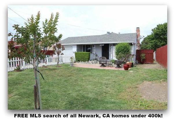 Free Mls Search Of All Newark Ca Homes Under 400k Newark Ca