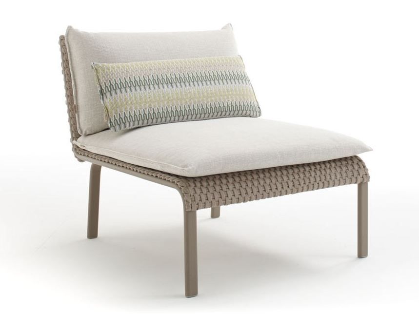 Key West Gartensessel By Roberti Rattan Design Roberto Papparotto