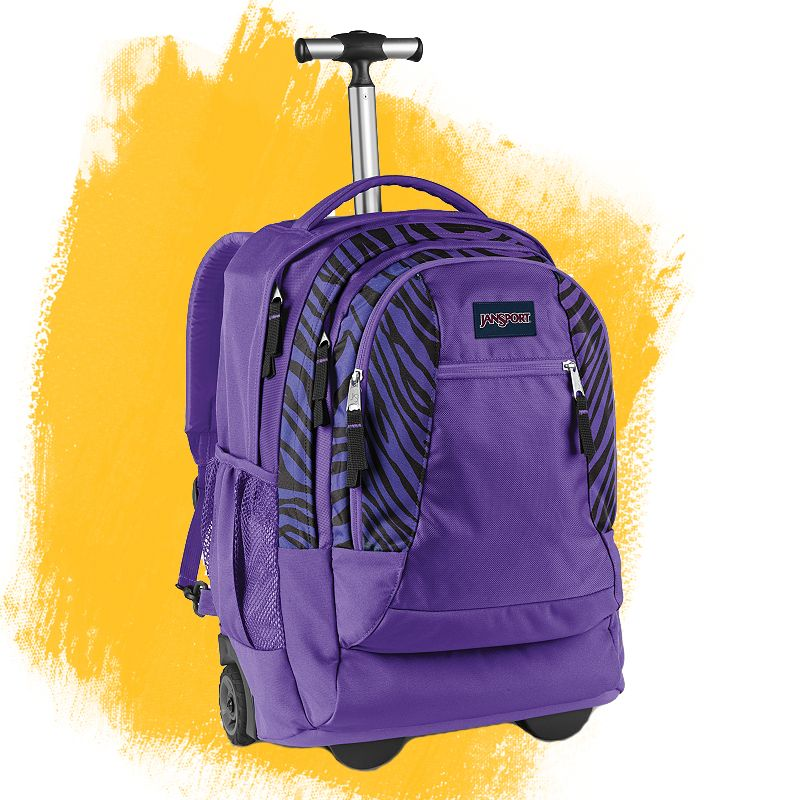 Your Very Own Wheels Backpack Kohls Jansport