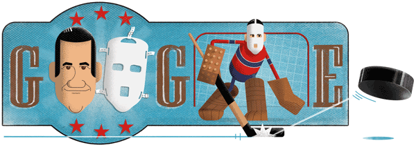 Celebrating Jacques Plante Date February 12 2019 Location