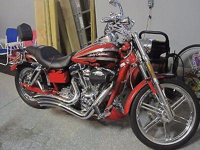 2008 Harley-Davidson Dyna  2008 HARLEY-DAVIDSON DYNA CVO FXDSE2 https://t.co/9eUqRnjQiL https://t.co/E9rjsaFMn4
