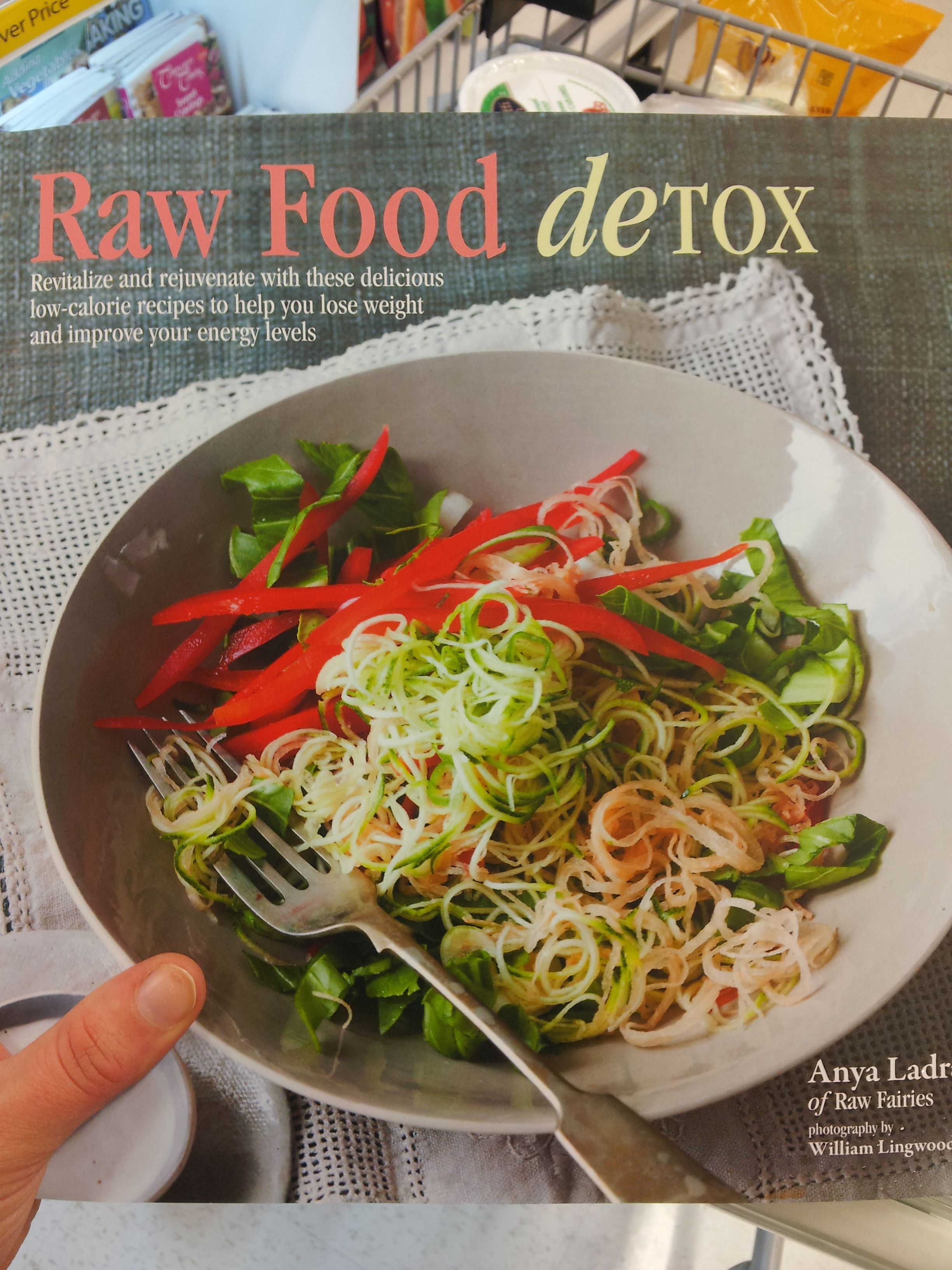 Raw love 3 books pinterest books booktopia has raw food detox by anya ladra buy a discounted hardcover of raw food detox online from australias leading online bookstore forumfinder Choice Image