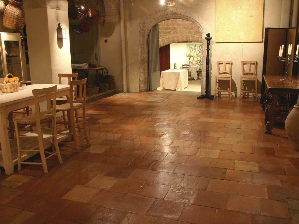 Terracotta Floor Tile Decorating Ideas Bellow We Give You Antique Terra Cotta Tiles Create Unique