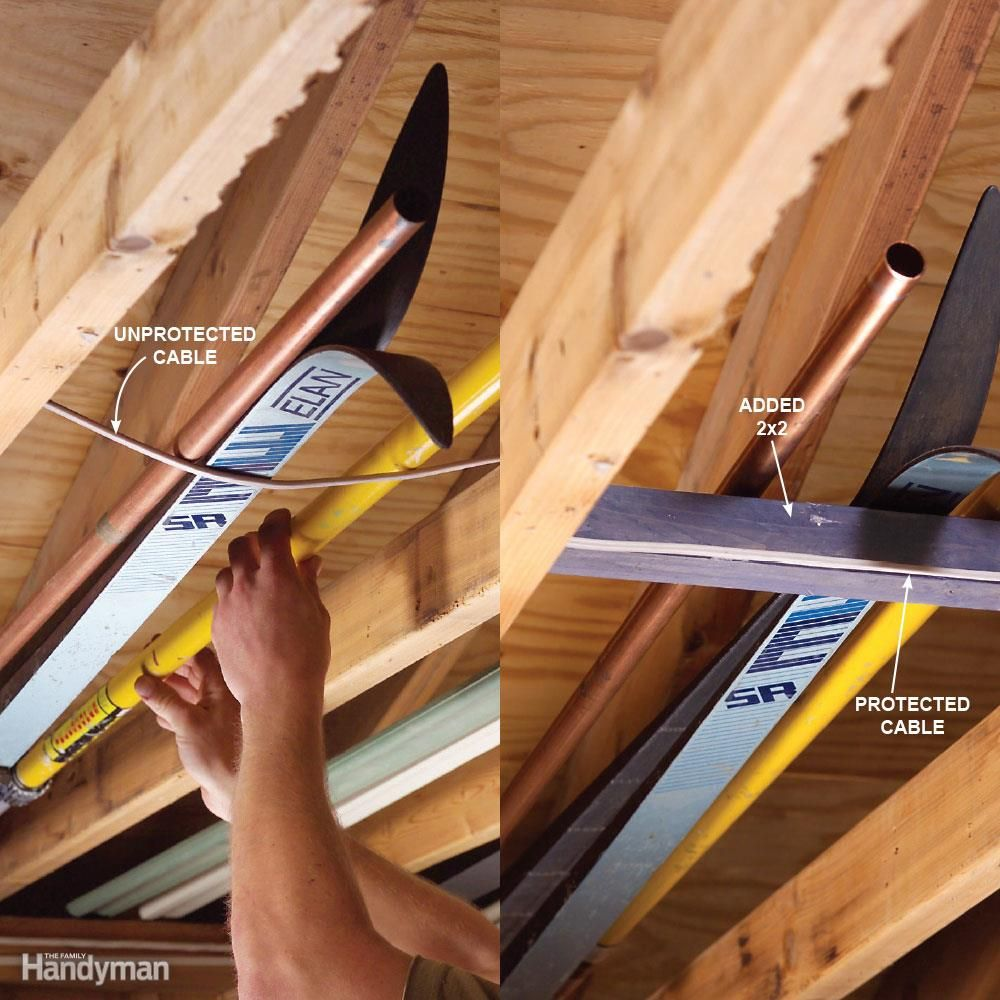 Top 10 Electrical Mistakes Diy Electrical Home Electrical Wiring Electricity