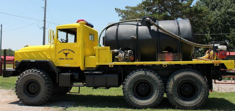 Military 5 ton rural fire truck trucks pinterest fire trucks military 5 ton rural fire truck publicscrutiny Images