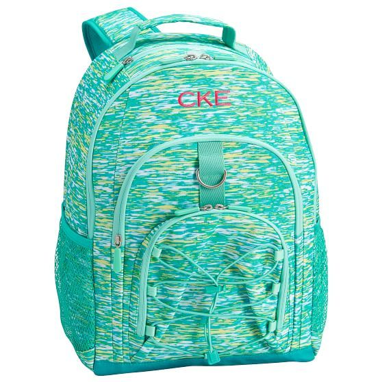 Gear-Up Pool Static Backpack