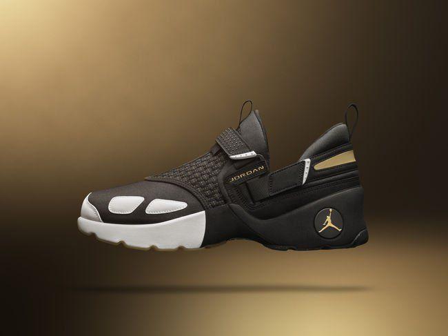 375ee374f07665 Jordan Brand Black History Month 2017 Collection