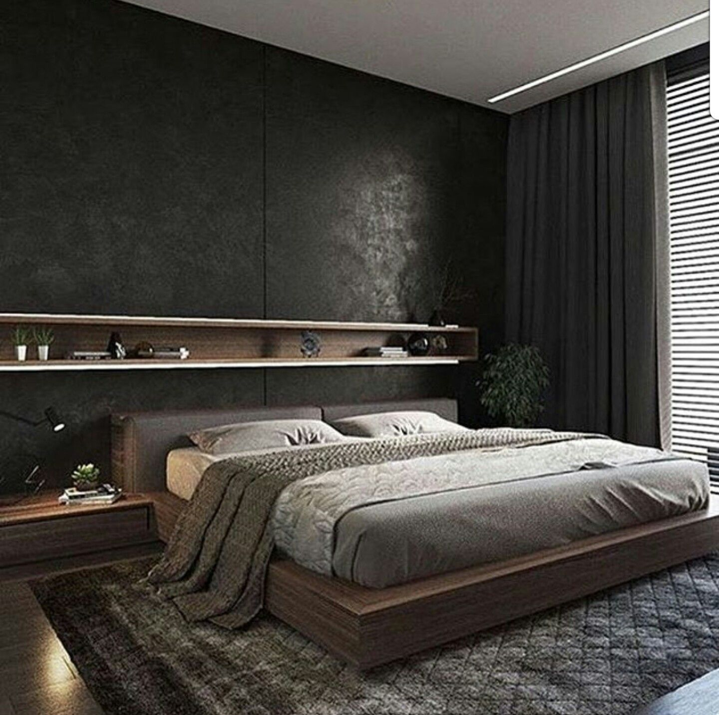 Pin by myvanityreviews on Interior design | Pinterest | Bed room ...