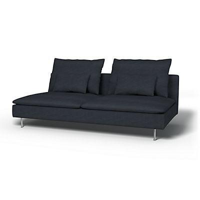 Soderhamn Bezug Sitzelement 3 Sofabezuge Bemz Home Pinterest