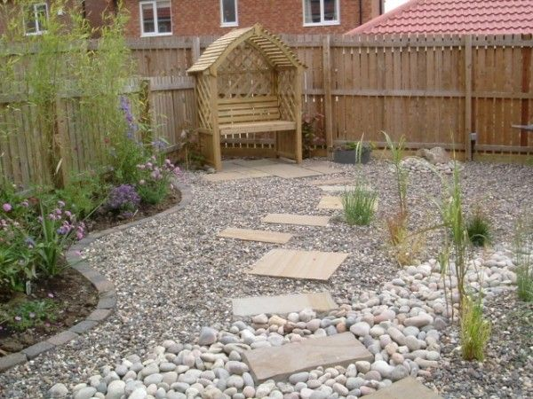 Gravel Gardens | Creative Welcome Enquiries From Ingleby Barwick,  Stockton On Tees .