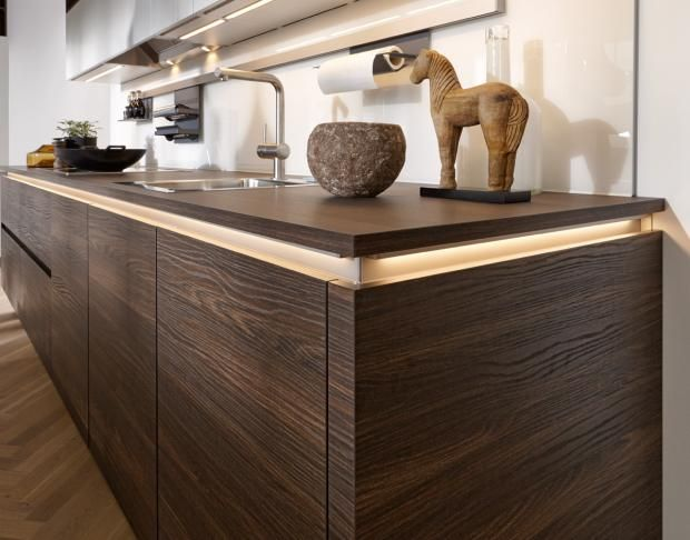 Kuchen Arbeitsplatte Mokkaesche Kitchen Worktop Mocha Ash In 2021 Arbeitsplatte Nolte Kuche Holzoptik