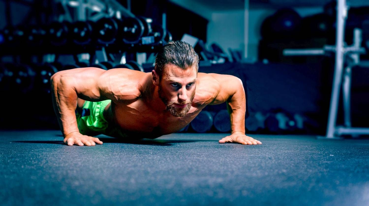 The Best Super HighRep Training With HIIT 100s Workout