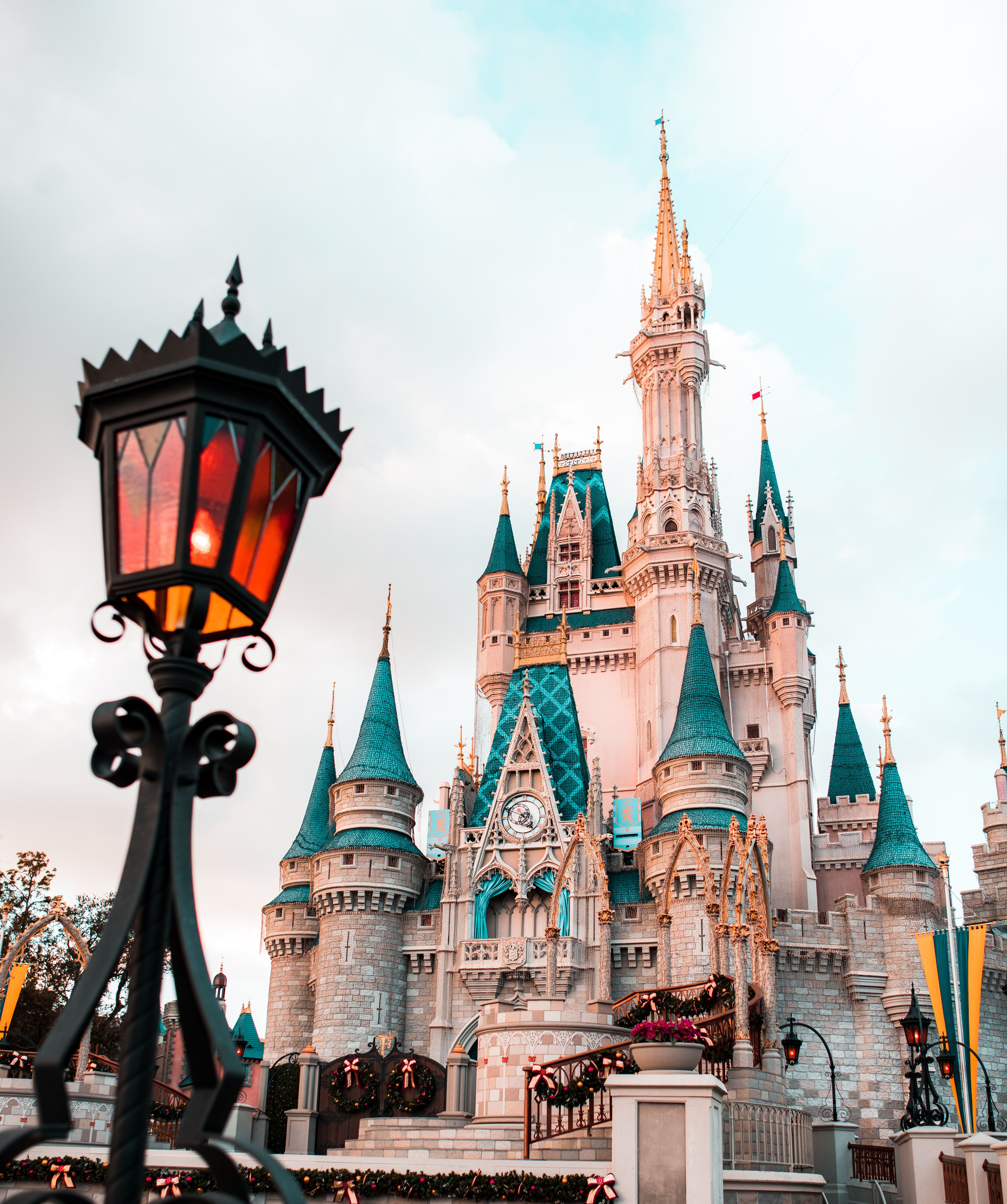 Disney World Hotel Secrets Hidden Messages Resort Design